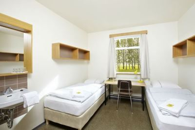 Economy Accommodation