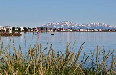Akureyri Town (What To See - North West)