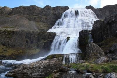 Dynjandi Waterfall (What To See - West-fjords)