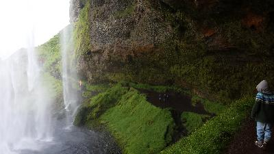 Seljalandsfoss Waterfall (What To See - South West)
