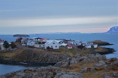Stykkishólmur Town (What To See - West)