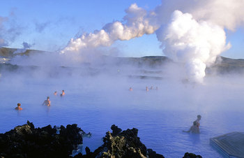 The Blue Lagoon (What To See - South West)