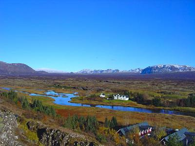 Þingvellir National Park (What To See - South West)