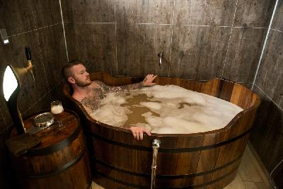 Beer Spa (What To Do - North West)